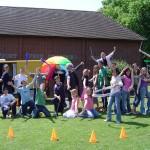 circus skills for schools