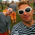festival circus teachers