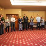 circus skills workshop, corporate event