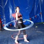 circus skills fairy