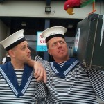 sailor-entertainers