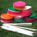 circus spinning plates