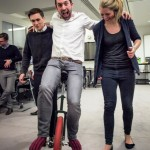 learn to unicycle