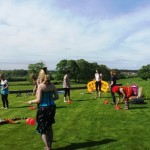 hen & stag party activity